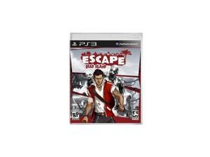 SQUARE ENIX D1173 Escape Dead Island Action/Adventure Game - PlayStation 3