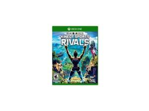 MICROSOFT 5TW-00005 Kinect Sports Rivals - English US NA Only Replenishment - Xbox One