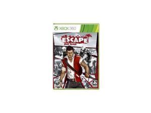 SQUARE ENIX D1177 Escape Dead Island Action/Adventure Game - Xbox 360