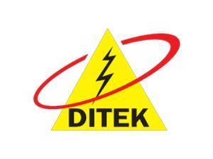 DITEK DTK-MRJPOE Power Over Ethernet Surge Protection - RJ45 Connection  CAT5e