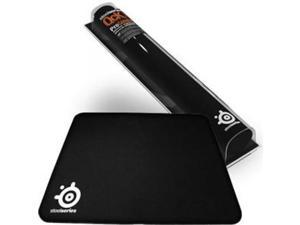 STEELSERIES 63008SS SteelPad QcK Heavy Mouse Pad