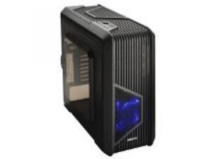 "ENERMAX ECA3310A-B Enermax ECA3310A-B Computer Case  / 10 x Bay - 2 x 4.72"", x 9.45"" x Fan(s) Installed - ATX, ATX"