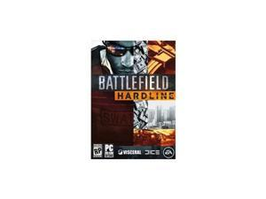 ELECTRONIC ARTS 36749 Battlefield Hardline  PC