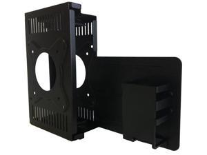 Dell Wyse P25 Class Dual Vesa Mounting Bracket Kit Thin Client To Monitor Mounting Kit For Dell Wyse P25 Zero Client Dell Wyse P25 Class Dual Vesa Mounting Bracket Kit