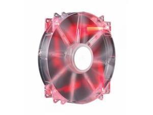 COOLER MASTER R4-LUS-07AR-GP Cooler Master 200 mm MegaFlow
