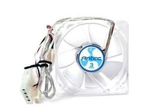 ANTEC TRICOOL120MM 120mm 3 speed case fan