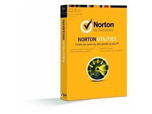 SYMANTEC 21269048 Norton Utilities 16.0 EN 1User