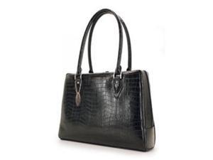 MOBILE EDGE MEMC1S Milano Handbag Small - Black