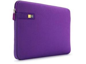 "CASE LOGIC LAPS-113PURPLE LAPS-113-PURPLE Carrying Case (Sleeve) for 13.3"" Notebook, MacBook - Purple"