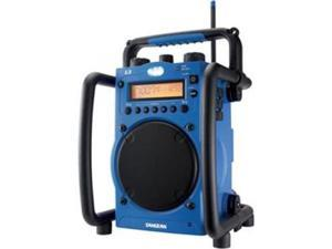 SANGEAN U-3 Digital AM FM Utility Radio