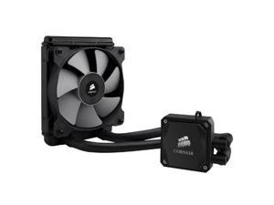 CORSAIR CW-9060007-WW Hydro Series H60 High Performance Liquid CPU Cooler