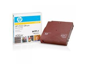 HEWLETT-PACKARD C7972A LTO2 Ultrium 400GB Data Cartri