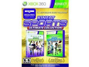 MICROSOFT 4GS-00024 Kinect Sports Ult Xbox 360