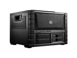 COOLER MASTER RC-902XB-KKN2 HAF XB EVO - High Air Flow Test Bench and LAN Box Mid Tower Computer Case with ATX Motherboard Support
