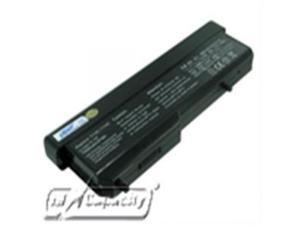 BATTERY BIZ B-5057H Laptop Battery for Dell Vostro 1310, 1510, 2510, 312-0724, N950C (9 Cell)