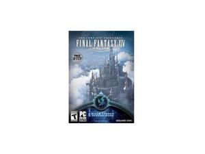SQUARE ENIX 91709 Final Fantasy XIV Bndl LE PC