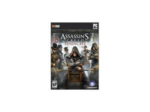 UBISOFT UBP60811060 Assassins Creed Syn Day 1 PC