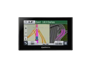 GARMIN 010-01187-01 Nuvi 2589LMT NA GPS