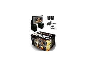 SIMA XL-PRO MGM 72 inflatable home theate