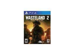 SQUARE ENIX D1294 Wasteland 2 Directors Cut PS4