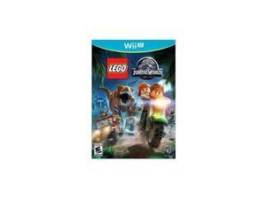 TAKE-TWO 1000565188 LEGO Jurassic World  WiiU