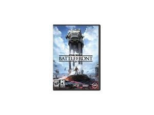 ELECTRONIC ARTS 73392 Star Wars Battlefront  PC
