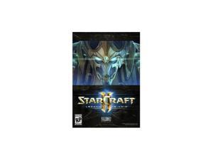 ACTIVISION BLIZZARD INC 72968 Starcraft II Legacy of Void PC