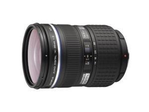 OLYMPUS 261011 Olympus Zuiko Digital - Zoom lens - 14 mm - 35 mm - f/2.0 ED SWD - Four Thirds - for Olympus E-3, E-30, E-410, E-420, E-450, E-520, E-600, E-620, EVOLT E-410, E-420, E-520