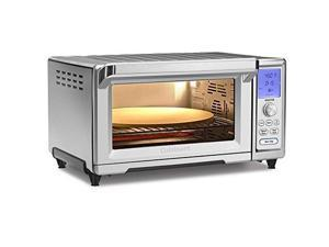 CONAIR TOB-260N CHEFS CONVECTION TOASTER OVEN