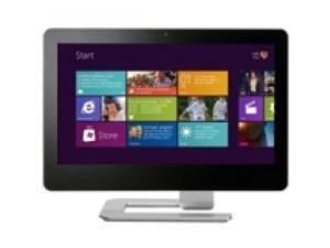 """CTL CORP LAP02M770BAIO Mitac 7 Series 22"""" Class L5 Bare Bones All-in-One M770 / NONTOUCH"""