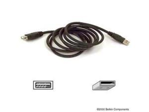 BELKIN F3U134-10 10FT USB AA EXTENSION USBA TO