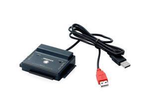 COOLMAX 15433  CD-350-U3 ALL-IN-ONE USB3.0 CONV