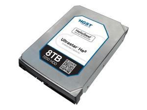 HGST 20PK-0F23268 20PK 8TB ULTRASTAR HE8 SAS 7200