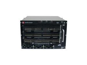 EXTREME NETWORKS, INC S3-CHASSIS-A S-SERIES S3 CHASSIS/FANTRAY