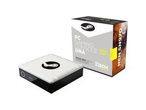Zotac NEN S ZBOX-SN970-P-U Desktop Computer - Intel Core i5 i5-6400T 2.20 GHz - Mini PC