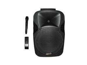 SUPERSONIC IQ-3112DJBT 12 Professional BT Speaker