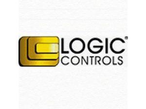 LOGIC CONTROLS KB17WMBR-BK WALL MNTING BRKT (BLK) KB1700 (NR)