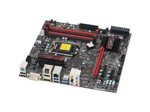 SUPERMICRO C7H170-M-O Supermicro C7H170-M-O LGA1151 Intel H170 DDR4 SATA3 and USB3.0 M.2 A and GbE MicroATX Motherboard