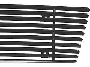 CARRIAGE WORKS CWG47332 14-15 TUNDRA POLISHED BOLT-OVER BILLET GRILLE