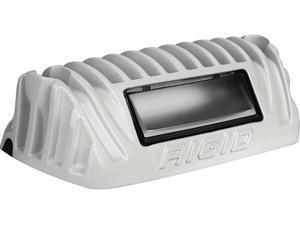 RIGID INDUSTRIES RIG86620 1 X 2 65 DC SCENE LIGHT WHT