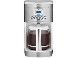 CONAIR DCC-3200W 14C PERFECTEMP COFFEEMAKER WHT