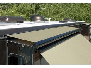 RV Slide Out Awning Cover Motorhome slideout trailer awning Slide-Out Kover III