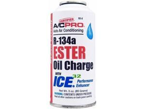 Interdynamics EC-2 2oz. Ester Oil Charge - Net Weight 3oz.
