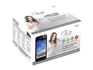 Directed Digital DSS5X10 Directed SmartStart(R) GPS Digital Remote-Start & Security System