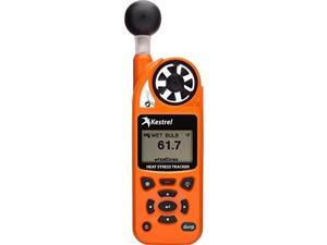 KESTREL 0854ORA Kestrel 5400 Heat Stress Tracker - Safety Orange