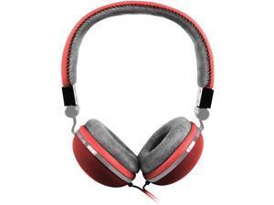 ECKO UNLIMITED EKU-STM-RD STORM ON EAR HDPHN RED
