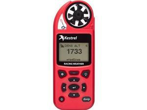 KESTREL 0851RED Kestrel 5100 Racing Weather Meter - Red