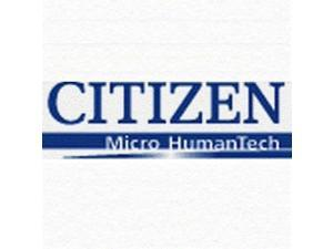 CITIZEN CL-S621-E-GRY CL-S621 THERMAL TRANSFER/DIRECT THERMAL BAR CODE PRINTER  4 INCH MAX  203 DPI  WITH ETHERNET INTERFACE