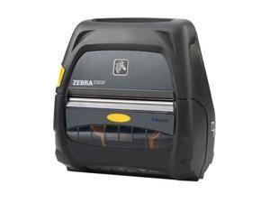"""ZEBRA TECHNOLOGIES ZQ52-AUE0000-00 ZEBRA PRINTER ZQ520 4"""" BT 4.0 GROUP O"""