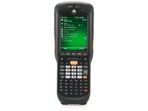 ZEBRA TECHNOLOGIES MC9590-KA0DAB00100 MC9590  WLAN 802.11 A/B/G  1D LASER  GPS  COLOR VGA DISPLAY  256MB/1GB  ALPHA NUMERIC WIDE KEYPAD  WM 6.5  AUDIO  VOICE   BLUETOOTH